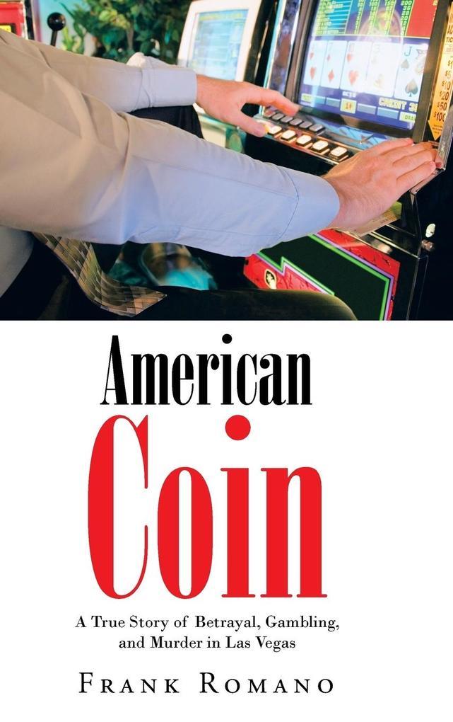 American Coin als Buch von Frank Romano