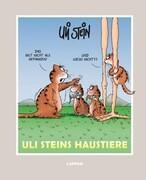 Uli Steins Haustiere