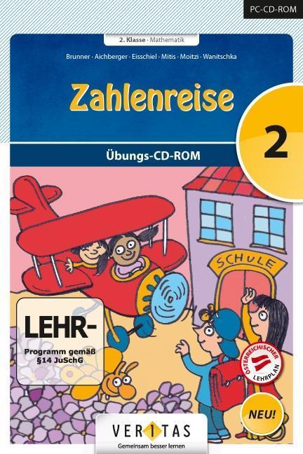 2. Schuljahr - CD-ROM - Neubearbeitung