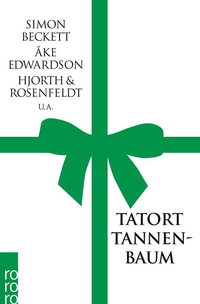 Tatort Tannenbaum als Taschenbuch