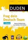 Frag dein Deutsch-Team, 7. Klasse