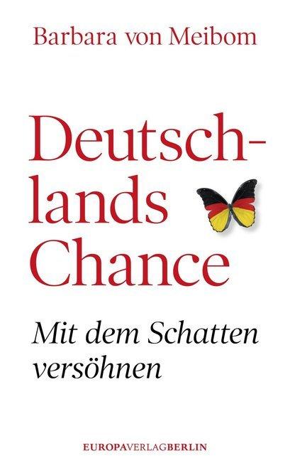 Deutschlands Chance als Buch