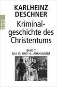 Kriminalgeschichte des Christentums