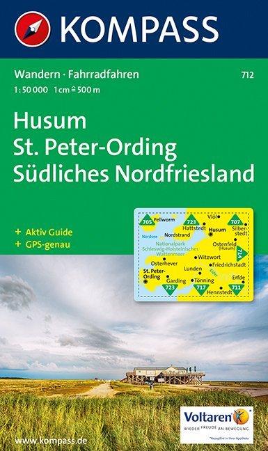 Husum / Sankt Peter-Ording / Südliches Nordfrie...