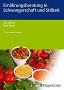 Ernährungsberatung in Schwangerschaft und Stillzeit