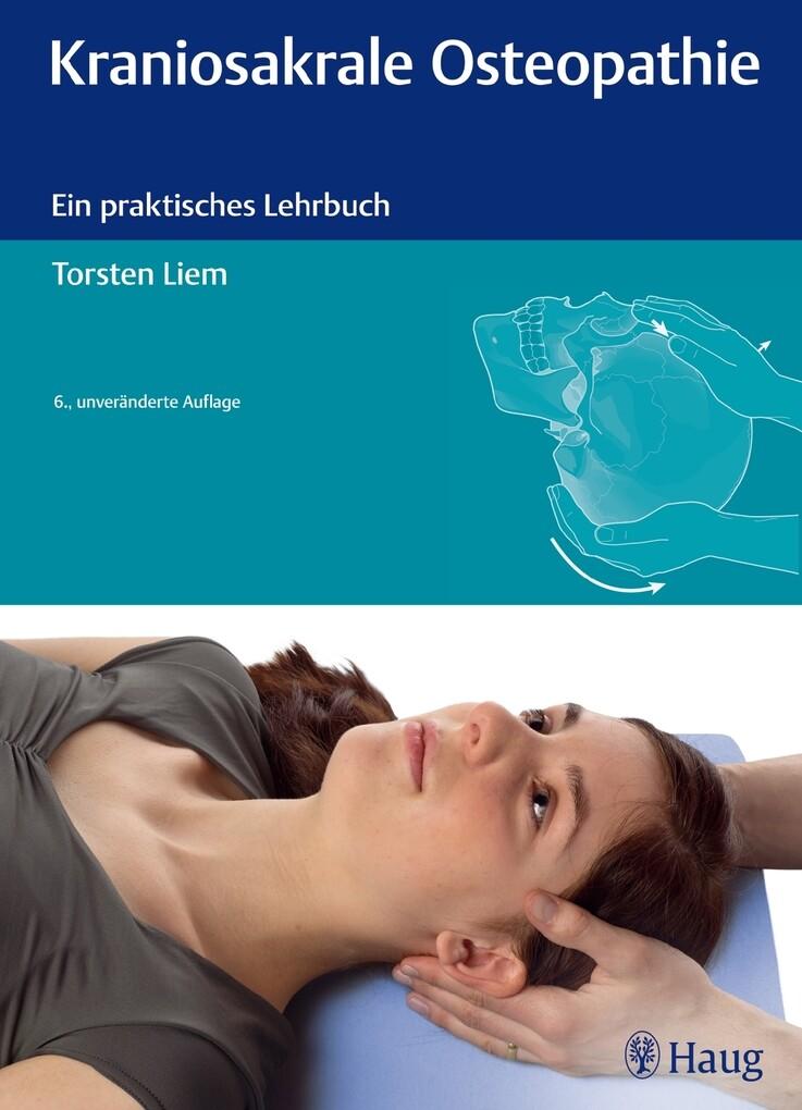 Kraniosakrale Osteopathie als eBook Download vo...