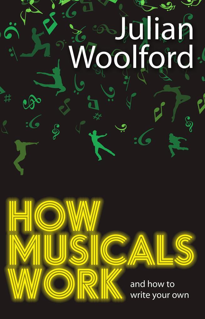 How Musicals Work als eBook Download von Julian...