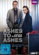Ashes to Ashes - Zurück in die 80er