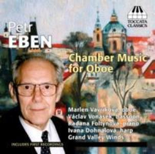 Kammermusik für Oboe