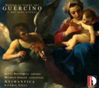 Musik zur Zeit von Il Guercino