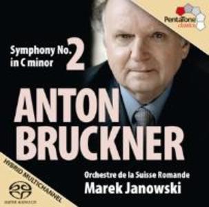 Sinfonie 2 in c-moll