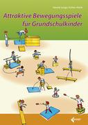Attraktive Bewegungsspiele für Grundschulkinder