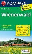 Wienerwald 1:50 000