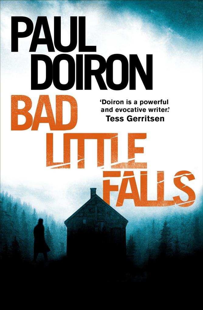 Bad Little Falls als eBook Download von Paul Do...