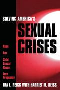 Solving America's Sexual Crisis