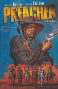 Preacher Book 3 TP
