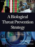 A Biological Threat Prevention Strategy: Complicating Adversary Acquisition and Misuse of Biological Agents