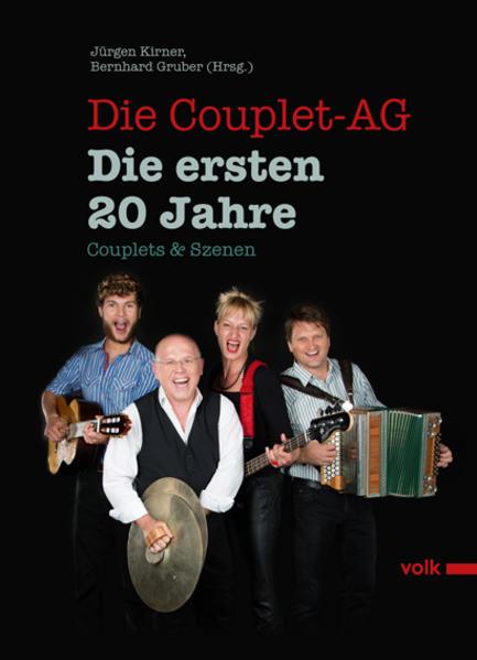 Die Couplet-AG. Die ersten 20 Jahre als Buch von