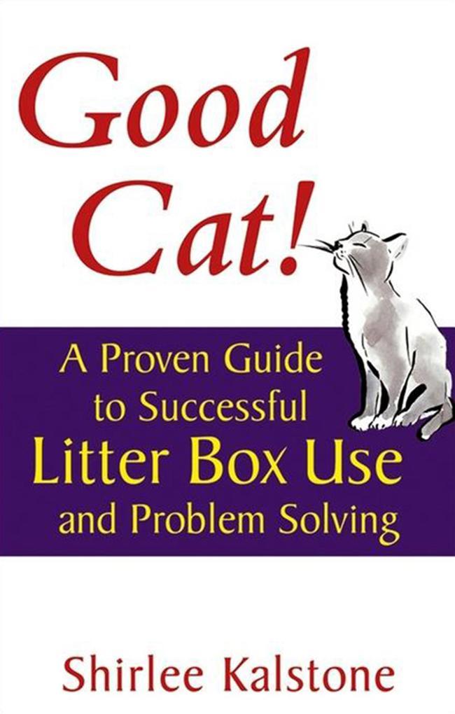 Good Cat! als eBook Download von Shirlee Kalstone