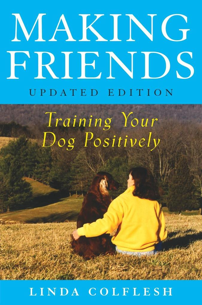 Making Friends als eBook Download von Linda Col...