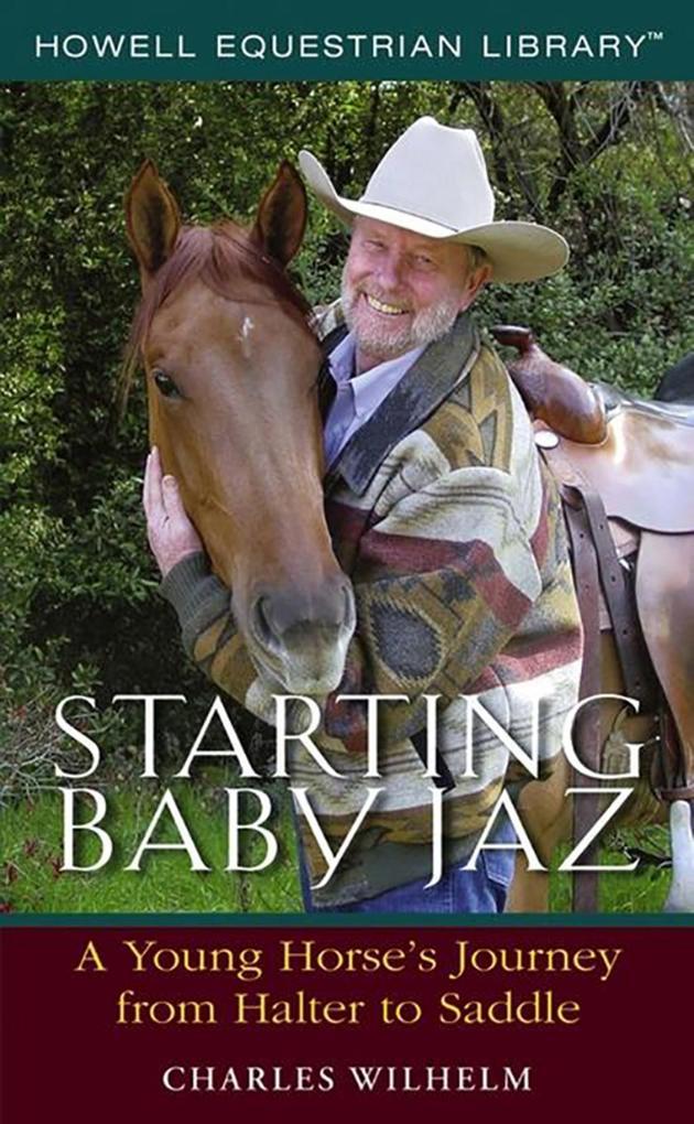 Starting Baby Jaz als eBook Download von Charle...