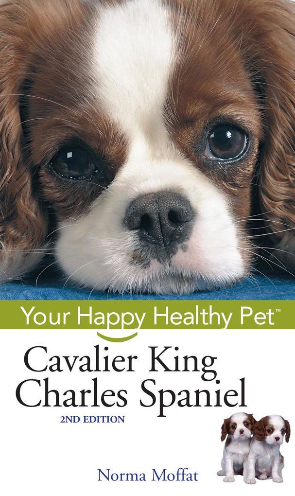 Cavalier King Charles Spaniel als eBook Downloa...
