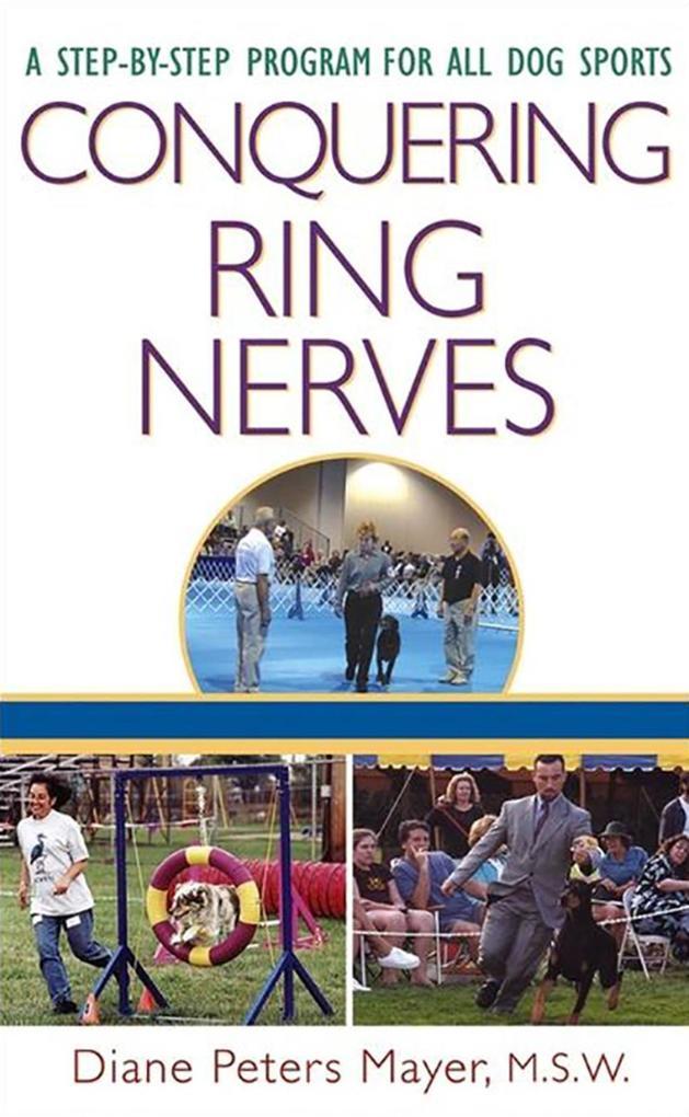 Conquering Ring Nerves als eBook Download von D...