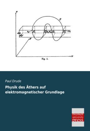 Physik des Äthers auf elektromagnetischer Grund...