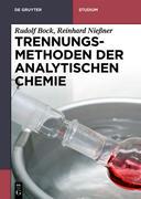 Trennungsmethoden der Analytischen Chemie