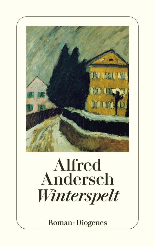 Winterspelt als eBook epub