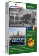 Sprachenlernen24.de Italienisch-Businesskurs Software