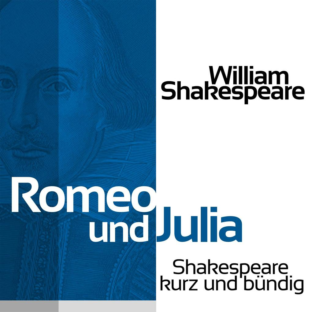 Romeo und Julia als Hörbuch Download