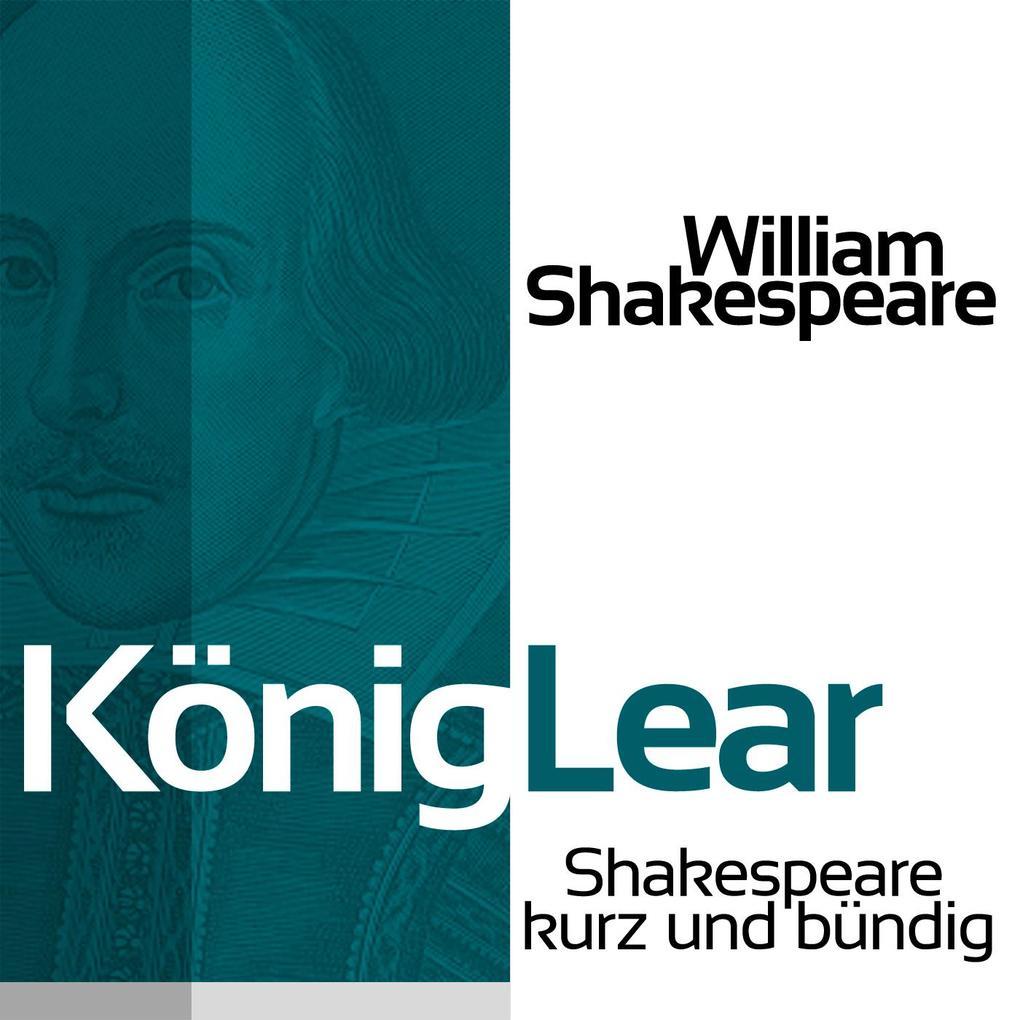 König Lear als Hörbuch Download