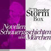 Novellen, Schauergeschichten und Märchen