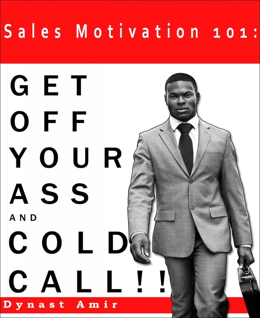 Sales Motivation 101 als eBook Download von Dyn...