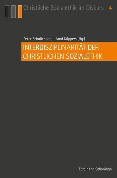 Interdisziplinarität der Christlichen Sozialeth...