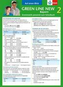 Green Line New 2. Auf einen Blick. Grammatik. Bayern