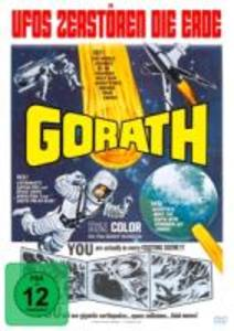 Gorath-Ufos Zerstören Die Erde