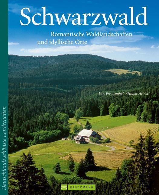 Deutschlands schönste Landschaften: Schwarzwald...