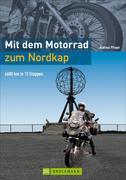 Mit dem Motorrad zum Nordkap