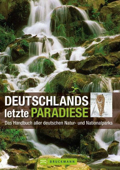 Deutschlands letzte Paradiese als Buch von Tass...