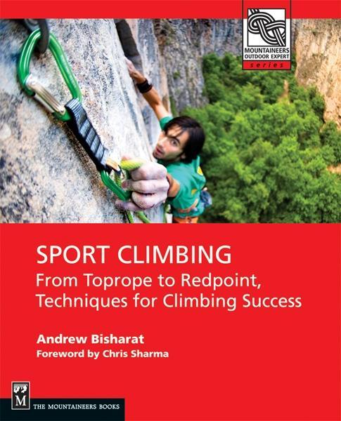 Sport Climbing als eBook Download von Andrew Bi...