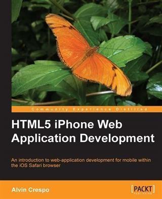 HTML5 iPhone Web Application Development als eB...