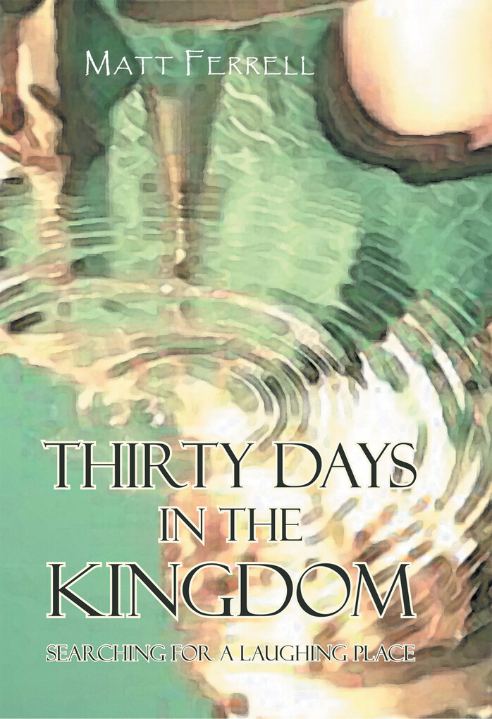 Thirty Days in the Kingdom als eBook Download v...