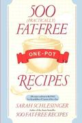 500 (Practically) Fat Free One Pot Recipes