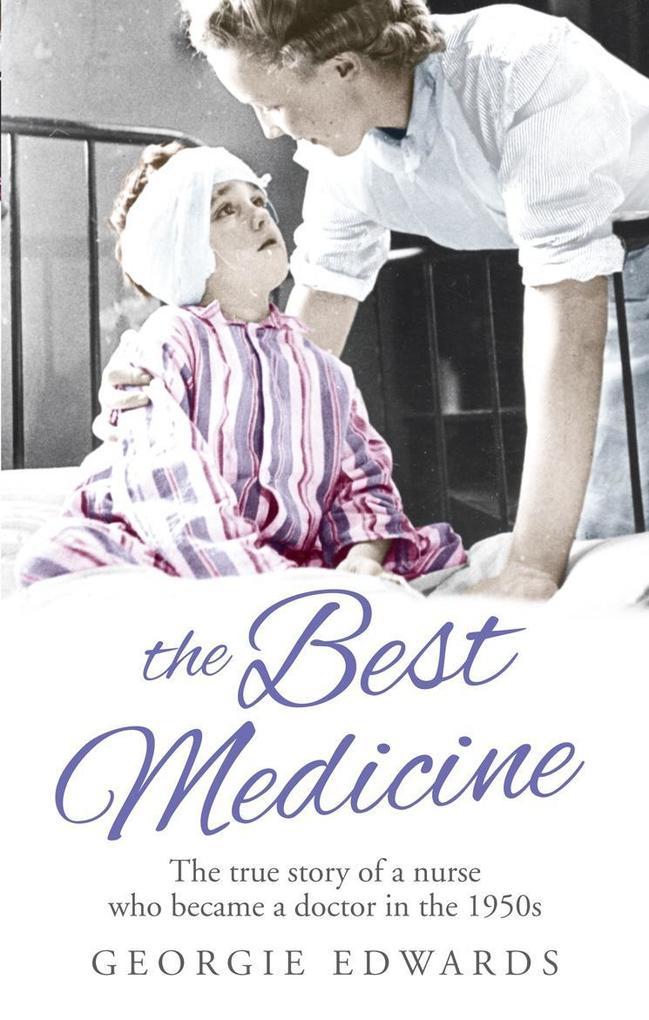 The Best Medicine als eBook Download von Georgi...