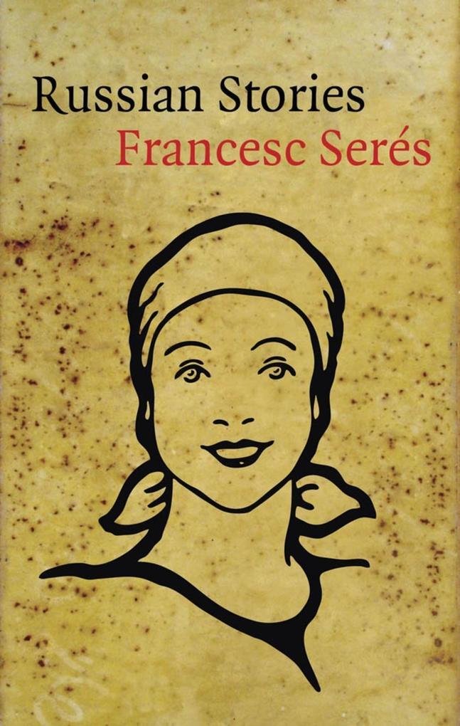 Russian Stories als eBook Download von Francesc...