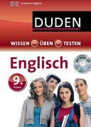 Wissen ' Üben ' Testen: Englisch 9. Klasse