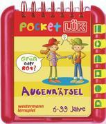 pocketLÜK - Set Augenrätsel
