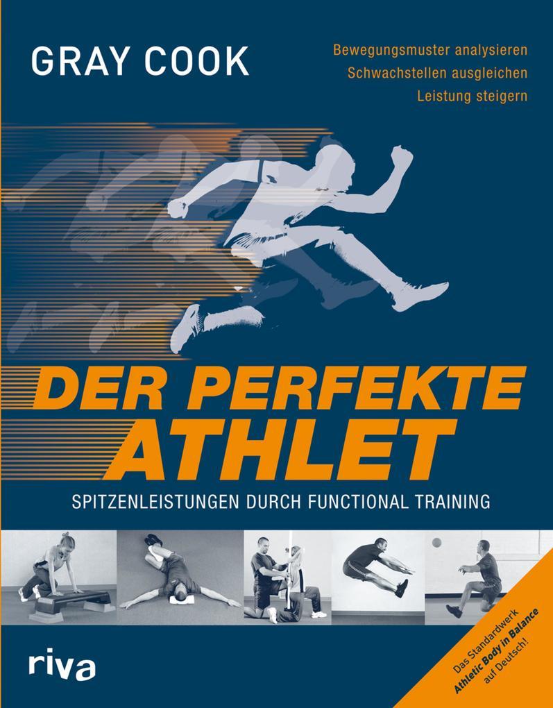 Der perfekte Athlet als eBook